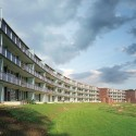 Buchenkamp social housing 4